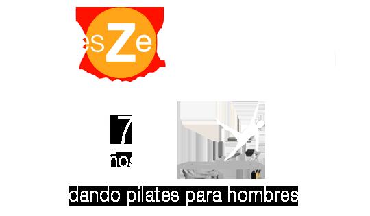 17 Años Dando Pilates Hombres en Barrio de  Salamanca