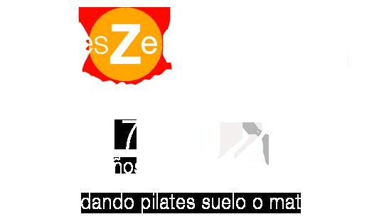 17 Años Dando Pilates Suelo o Mat en Madrid Centro