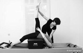 Clases de Pilates Madrid Centro