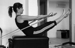 Ejercicios de Pilates para Adelgazar y Estilizar la Figura
