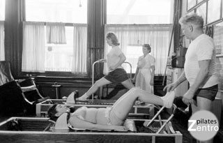 El Autentico Metodo Pilates Original