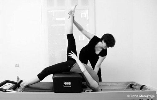 Metodo Pilates Original Madrid Centro : Barrio Salamanca