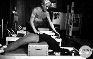 Que es Pilates y Para que Sirve