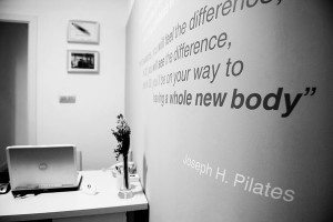 Pilates Madrid.Centro de Pilates en Madrid