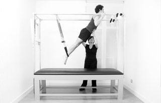 Pilates-Maquinas-Madrid
