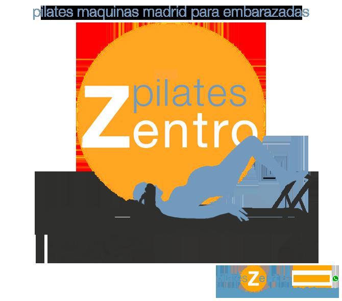 Pilates Maquinas Madrid para Embarazadas